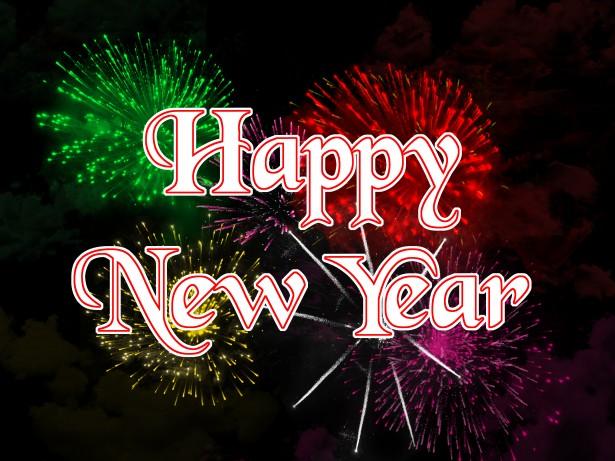 Happy New Year : Happy new year hjp datentechnik gmbh